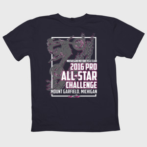 2016 All Star Challenge - Ladies Blk